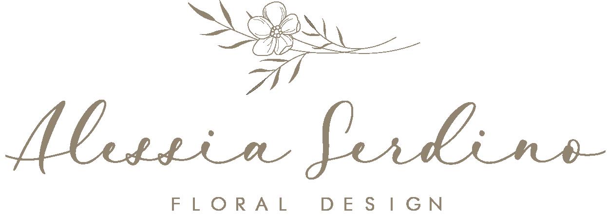 Alessia Serdino - Floral Design